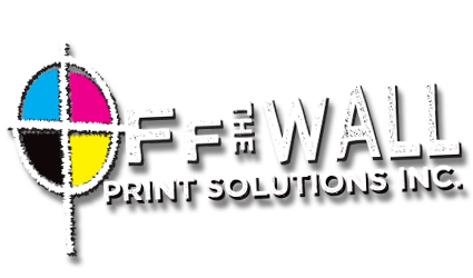 off the wall logo